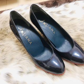 美品✨ダイアナの靴です
