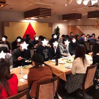 7/11(土)19時30分〜梅田アラサー限定居酒屋街コン!
