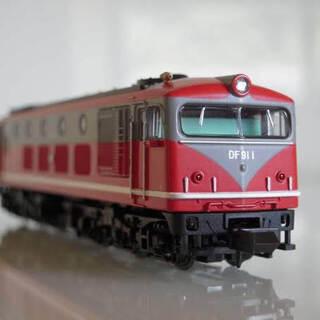 マイクロエース A8193 DF91・金太郎塗装
