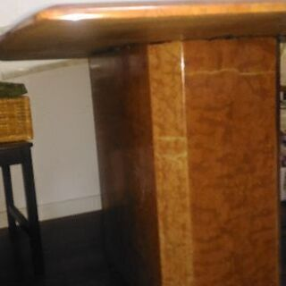 天然大理石ダイニングテーブル
