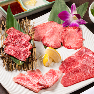 焼き肉ホールスタッフ 池袋 週2からOKの画像