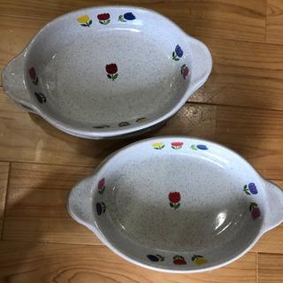 グラタン皿 5枚