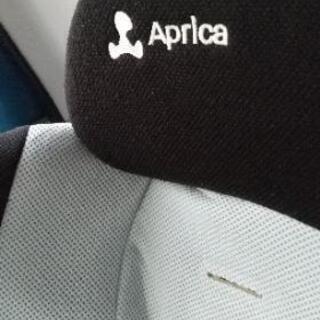 値下‼️チャイルドシート アップリカ