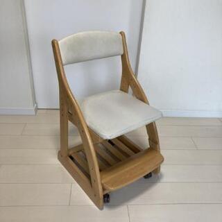 学習机用 椅子(ニトリ)