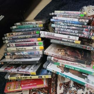 DVD譲ります。