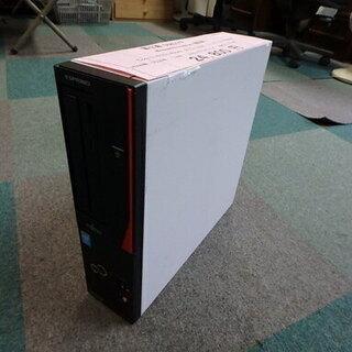 パソコン デスクトップ☆富士通 D583/HX Core i7-...