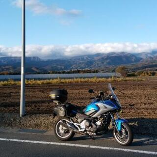 横浜バイク ツーリング
