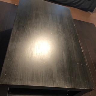 IKEA テーブル 0で譲ります