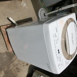 B26 東芝 全自動洗濯機 7.0KG   2015年製  型番...