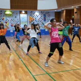 Tammy Happy Zumba 7/25