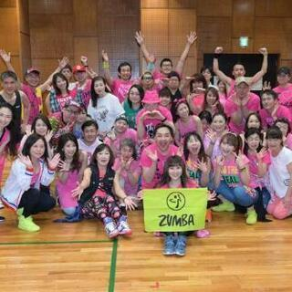 Tammy happy zumba7/19