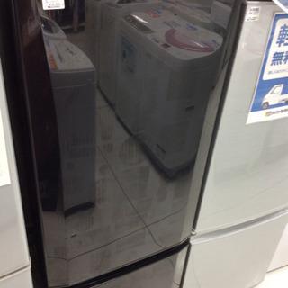 【トレファク】2ドア冷蔵庫 MITSUBISHI MR-P17A...