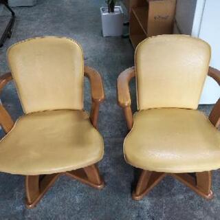 [高座椅子]:リサイクルショップヘルプ