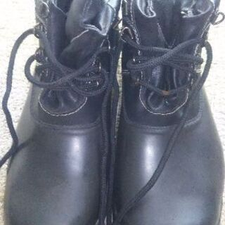 安全靴28㎝お譲りします