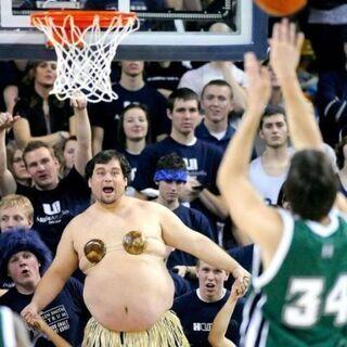 バスケットボールサークルメンバー募集
