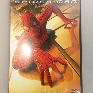 中古 DVD スパイダーマン
