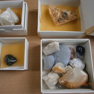 鉱物(原石)9