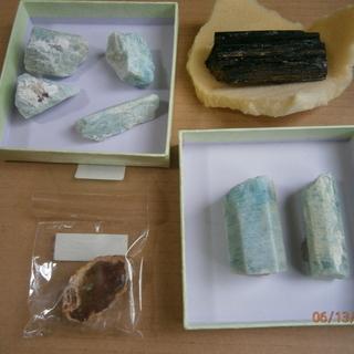 鉱物(原石)11