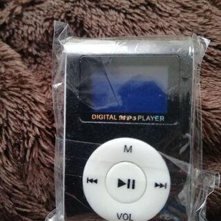 新品デジタル液晶MP3プレーヤー