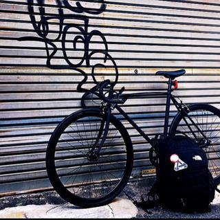 ピスト ロードバイク