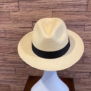 エクアドル直輸入 パナマ帽