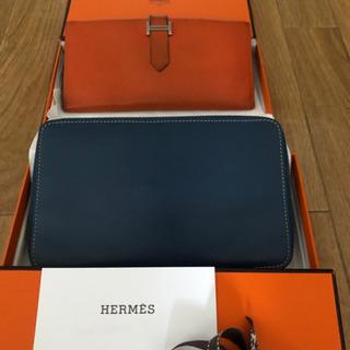 HERMES 長財布 2点セット