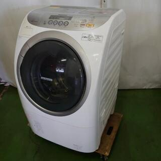 【商談中】【取引中】パナソニック ドラム式洗濯乾燥機 NA-VR...