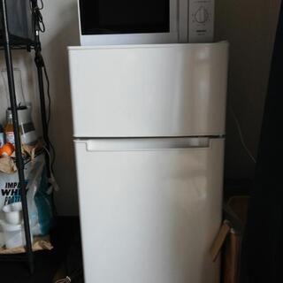 ハイアール 冷蔵庫 85L