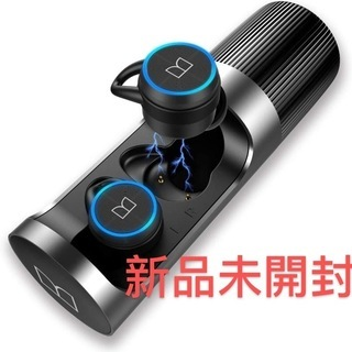 新品・未開封 Bluetooth イヤホン PSE認証済