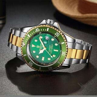 313 KIMSDUN メンズ 自動巻腕時計 機械式 新作