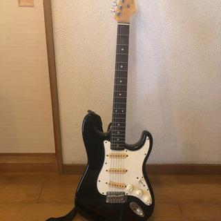 🎸 エレキギター ② Laid Back
