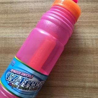 スポーツドリンクボトル 650ml