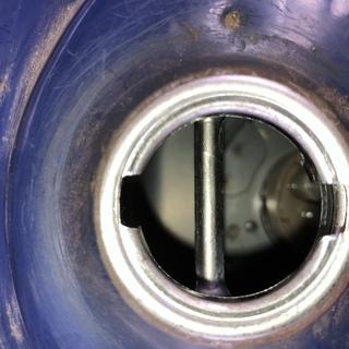 スーパーカブ 燃料タンク FI