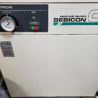 コンプレッサー ベビコン家庭用電源