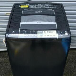 【販売中】日立 全自動電気洗濯乾燥機 BW-D6MV 20…