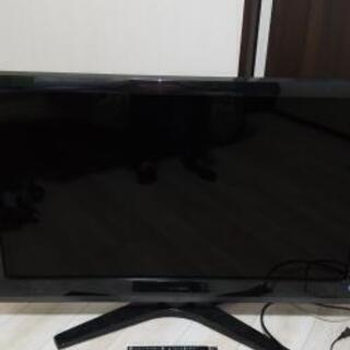 TOSHIBAテレビREGZA