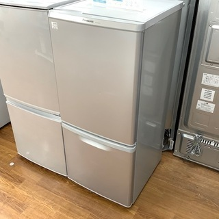 【トレファク 南浦和】Panasonic 2ドア冷蔵庫