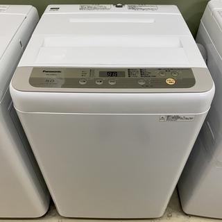 洗濯機 パナソニック Panasonic NA-F50B12 2...