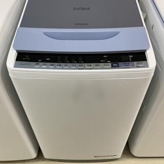 洗濯機 日立 HITACHI BW-V70B 2018年製 7....