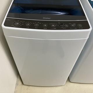 洗濯機 ハイアール Haier JW-C45A 2018年製 4...