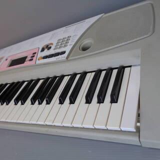 ☆★oh ヤマハ 電子ピアノ キーボード ポータトーン EZ-J...