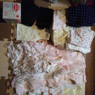 新生児セット