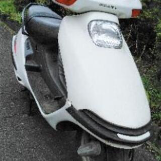 スペイシー125 (3)