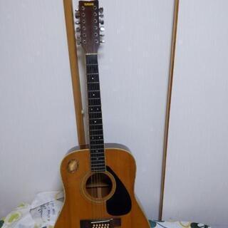 YAMAHA12弦ギターFG12-250