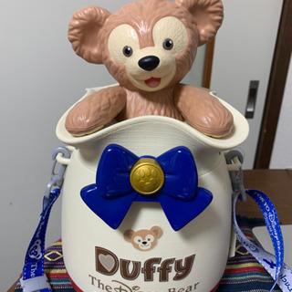 DUFFYのポップコーン入れ