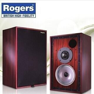 Rogers LS5/9 65th Anniversary Ed...