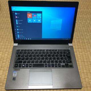 東芝dynabook R63/P i7 5500U SSD256...