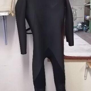 ウェットスーツ☆セミドライ☆