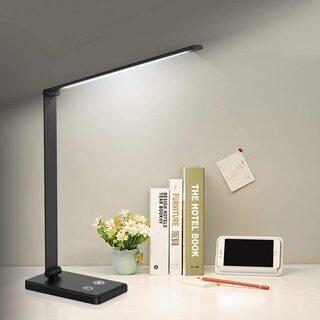 【新品・未使用】USB給電式 LED卓上デスクライト