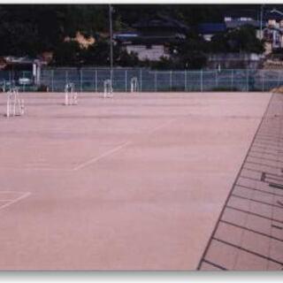 7/5(日) 硬式テニス《13時~》